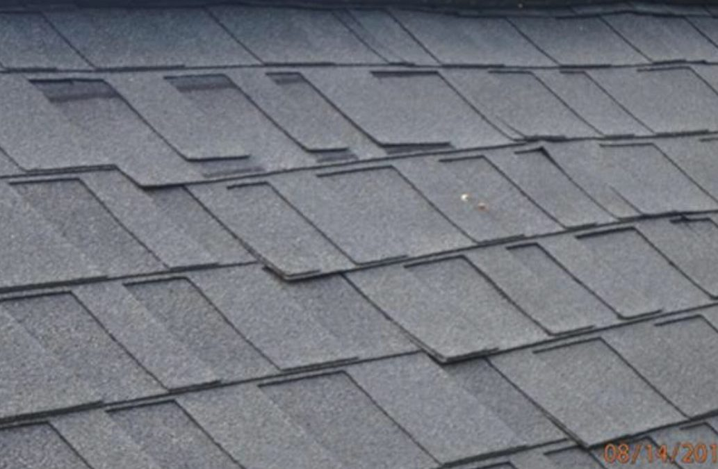 The importance of a proper roof inspection